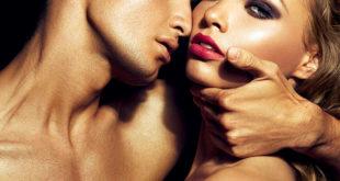 Что мужчинам нравится в женщинах