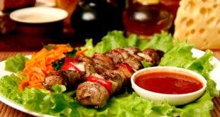 Абхазура - грузинская кухня