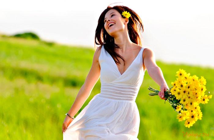 Базовые моменты хорошего настроения