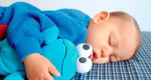 Из-за чего ребенок плохо спит ночью