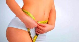 Как быстро скинуть лишний вес