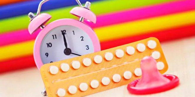 Методы контрацепции