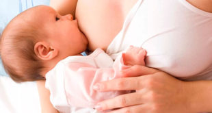 Контрацепция при кормлении грудью