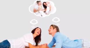 Планирование пола ребенка