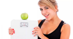 Как скинуть лишний вес