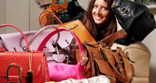 Какая у женщины сумочка