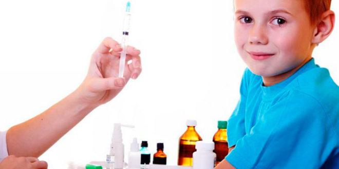 Расшифровка анализа крови у детей