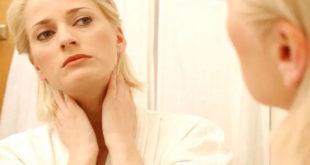 Вес и щитовидная железа