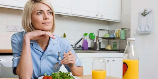 Здоровье женщины по окончании 40