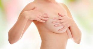 Воспаление молочной железы у женщин