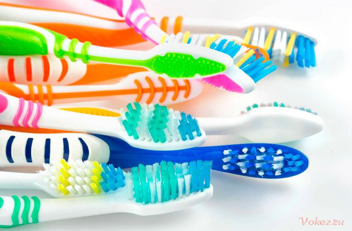 Как выбрать лучшую зубную щетку