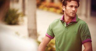История происхождения рубашки Поло