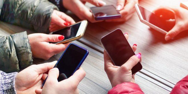 Что такое мобильный телефон