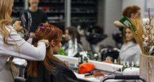 Школа парикмахерского искусства
