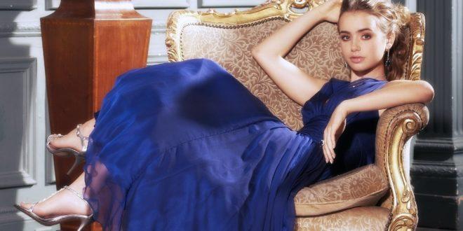 Чем вечернее платье отличается от обычного платья?