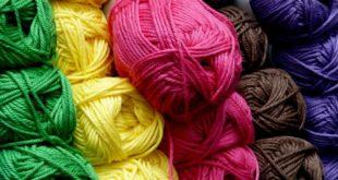 Выбираем правильно пряжу для вязания